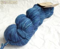 Tosh Merino Light - Cobalt