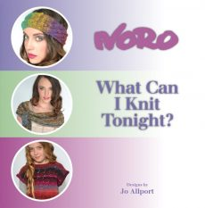 What Can I knit Tonight