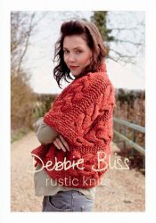 Rustic Knits Pattern Collection